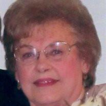 Mrs. Barbara Ann Sponer