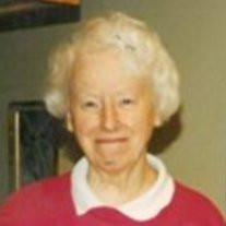 Bessie I. Dodds