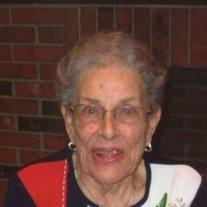 Dorothy M.  Freesmeier