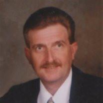 """Jeffrey A. """"Jeff"""" Brown"""