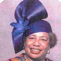 Ethel Mae Martin