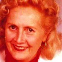 Pauline Clara Wilson