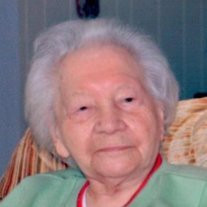 Clara J. Pito