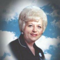 Ruby Mae Edwards Tolbert