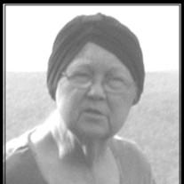 Carol Ann Honeycutt