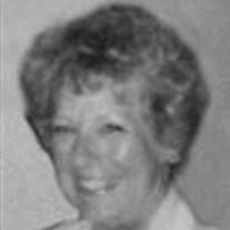 Prudence E. Allard