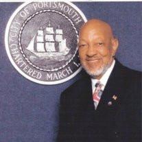 Bernard D. Griffin, Sr.