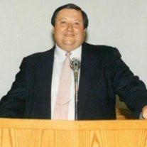 Pastor Kenneth W. Hall