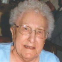 Emily  Louise Habluetzel