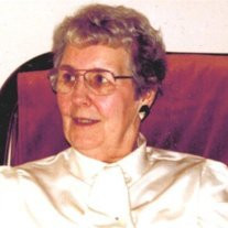 Jane Elwyn Bauske