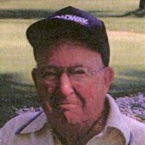 Arnold A. Johnson