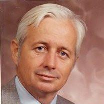 Thomas Hugh Parnell Sr.