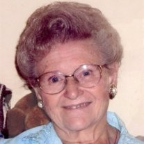 "Ruth M. ""Teta"" Pokorny"