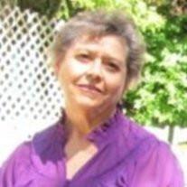 Charlotte Marie Quackenbush Sharp