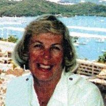 Sydelle Mildred Garnitz
