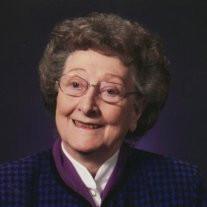 Mrs. Dorothy Marie Onnybecker