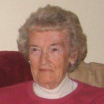 Mrs. Ann F. Peterson