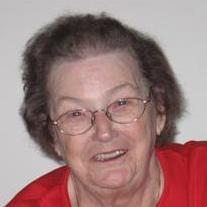 Mrs. Robertta P. Lee