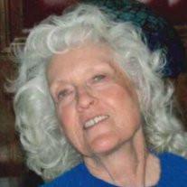 Mrs. Lilllie Jones Hulin