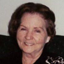 Mary Colburn Jenkins