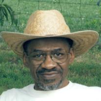 Archie Johnson