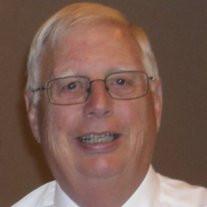 Rev. Dr. George Steele  Worcester