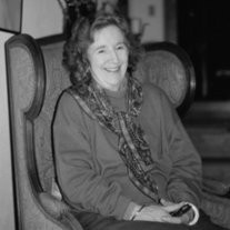 Louise Angela Ridley Saldanha
