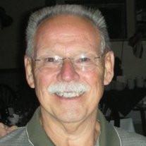 Thomas W. Oas