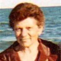 Mary Giovenco