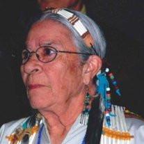 Stella Josephine Vaughn