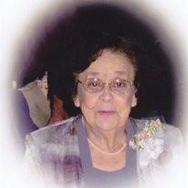 Marie G. Zuber