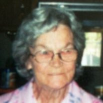 Dorothy Irene James