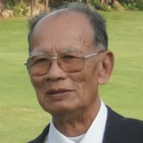 Mr. Khoun Phavorabouth
