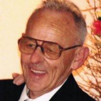 Ronald A. Webber
