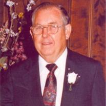 """A.J.""""Buck""""Whitaker"""