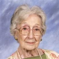 DorothyHinesCochran