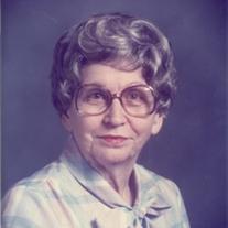 DorothyNell DavisCrow