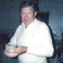 Clyde James Bitner