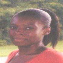 Ms. Darnisha Oaks