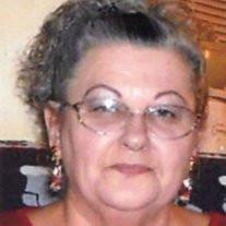Sharon Dendy Lott