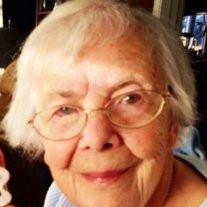 Mrs.  June M. McLaughlin