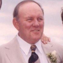 Ted Evans