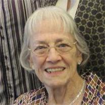 Carolyn Wobbe Sarratt