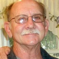 Glen T. Galloway