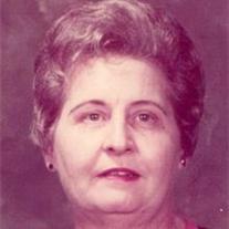 Odessa  Danford