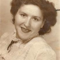 Flossie Henson