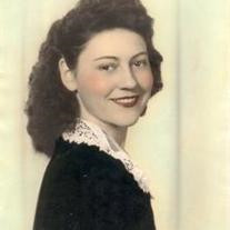 Flossie Kincaid