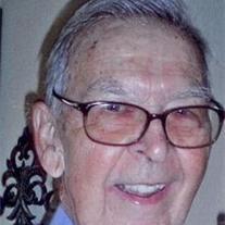 Earl Logue
