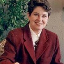 Sarah Gladden