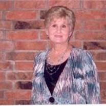 Rose Ferguson